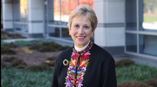 Joan Vitello, PhD, recognized for excellence in nursing leadership